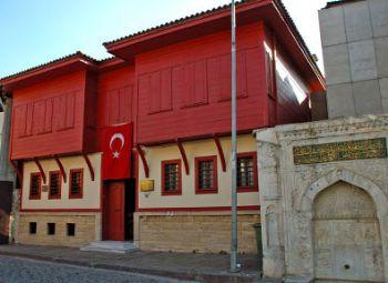 ismail dede efendi muze evi ulasim - SergiRehberi.Com